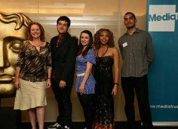 BAFTA Youth Mentoring