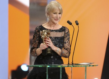 Academy Fellow in 2014: Helen Mirren