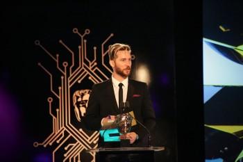 Event: British Academy Games AwardsVenue: Tobacco Dock, LondonDate: 7 April 2016Host: Dara O'Briain-Area: CEREMONY