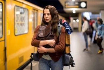 Teresa Palmer in Berlin Syndrome