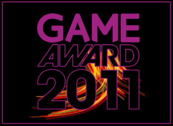 GAME Award 2011