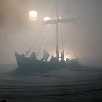 BAFTA Scotland Masterclass: Special Effects Artem
