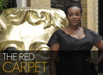 Television Craft Awards: Red Carpet