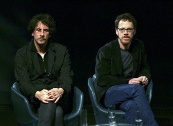 Joel Coen at the Academy's A Life in Pictures Event on 13 December 2007.
