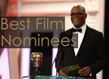 Best Film Nominees in 2012