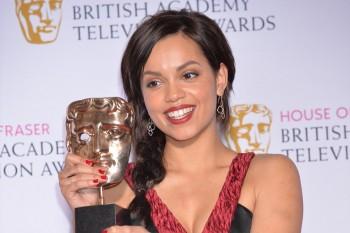 Event: House of Fraser British Academy Television AwardsDate: Sun 10 May 2015Venue: Theatre Royal, Drury LaneHost: Graham Norton-Area: