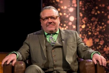 BAFTA To Host 'A Life In Pictures' With Ray Winstone | BAFTA