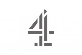 Channel 4 Website Logo