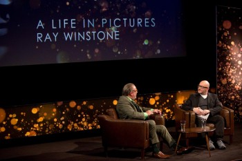 Ray Winstone: A Life in Pictures | BAFTA