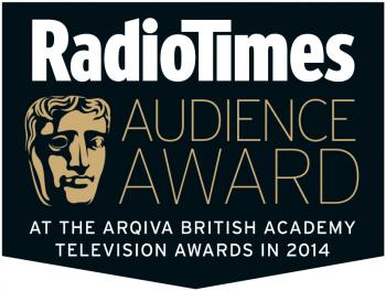 Radio Times Audience Awards