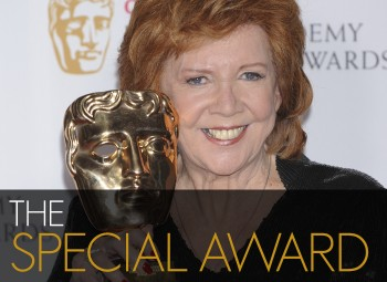Special Award: Cilla Black