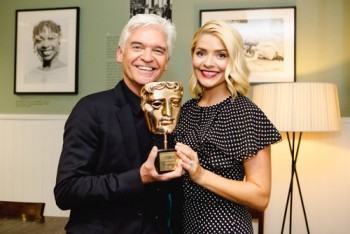 Event: A Tribute to This Morning Date: Monday 1 October 2018Venue: BAFTA, 195 Piccadilly, LondonHost: Alan Carr-Area: Portraits