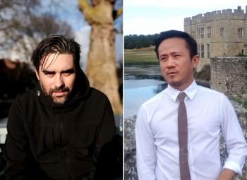 Kieran Evans & Hong Khaou