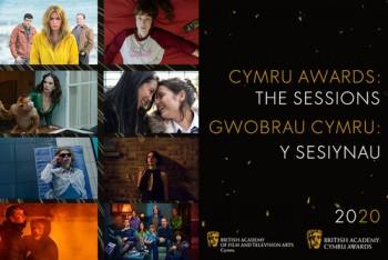 Cymru Sessions