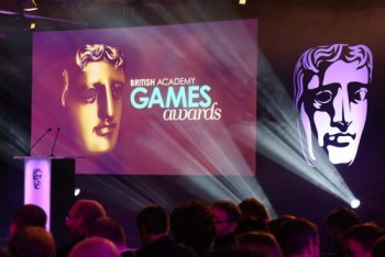 BAFTA Games Awards