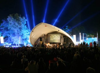 Latitude Festival 2007
