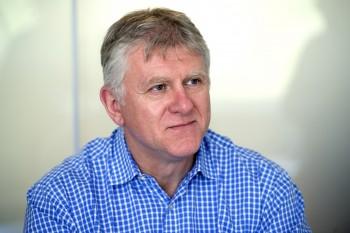 Chairman, BAFTA Cymru 2014