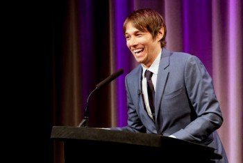 Event: Screenwriters' Lecture Series with Sean Baker Date: Saturday 18 November 2017Venue: BAFTA, 195 PiccadillyHost: Briony Hanson-Area: Lecture