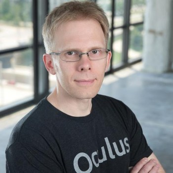 John Carmack To Be Honoured Wi...