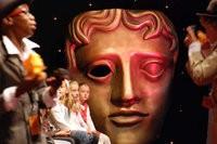 Event: BAFTA Kids at Thames FestivalDate: 13 September 2008Venue: Southbank, London-