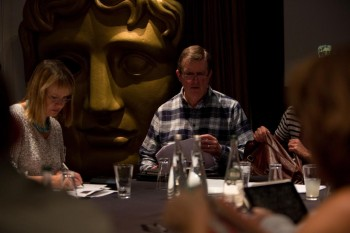 BREAKTHROUGH BRITS JURY