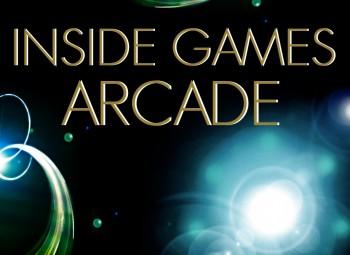 Inside Games Arcade 2015