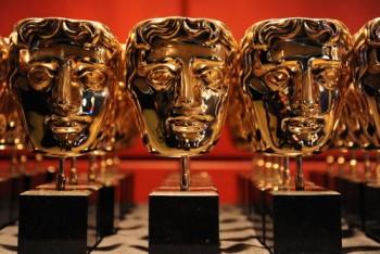 The Arqiva British Academy TV Awards in 2013