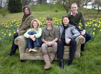 2011 Special Award: Springwatch