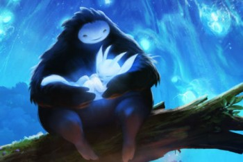 Ori and the Blind Forest Crop