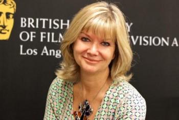 Chantal Rickards, CEO of BAFTA Los Angeles