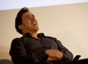 In Conversation with Rob Brydon