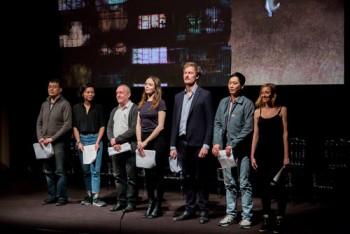 Event: BAFTA Rocliffe New Writing Showcase: TV DramaDate: Thursday 26 April 2018Venue: BAFTA, 195 PiccadillyHost: Farah Abushwesha-