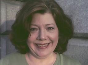 Harlene Freezer headshot