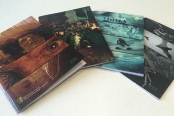 Television Craft Awards Brochures 2015