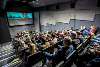 Event: Nuclear + Q&ADate: Wednesday 19 February 2020Venue: Galeri, CaernarfonHost: Celyn Jones