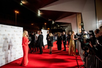 Attendees Confirmed For The 2018 British Academy Scotland Awards Bafta
