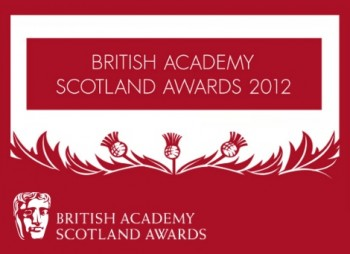 BAFTA Scotland Awards in 2012