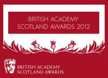 BAFTA Scotland Awards in 2012
