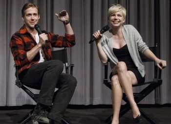 BAFTA Los Angeles Screening of Blue Valentine. December 2010