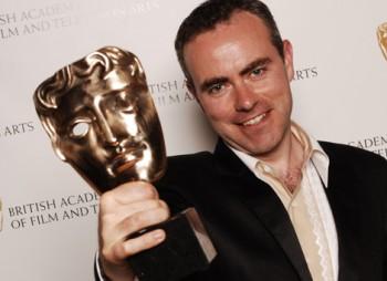 Director Fiction, John Crowley for Boy A (BAFTA / Richard Kendal).