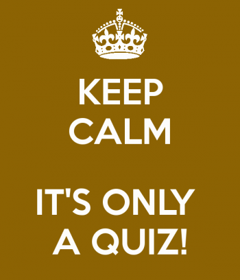 Pub Quiz Reference - General Knowledge Quiz - Commonly