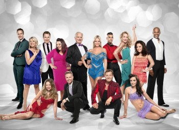 Strictly Come Dancing (2012)