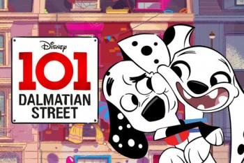 101 Dalmation Street