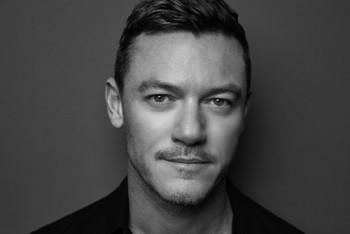 Updated Luke Evans 2018