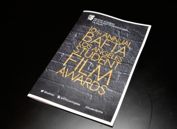 Los Angeles Student Film Awards 2013