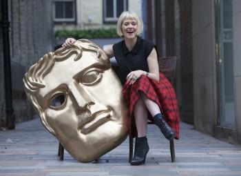 Edith Bowman: BAFTA in Scotland