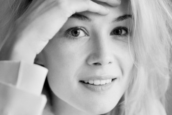 Rosamund Pike Selects