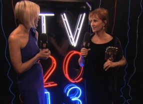 Television Craft Awards: Winners Interviews