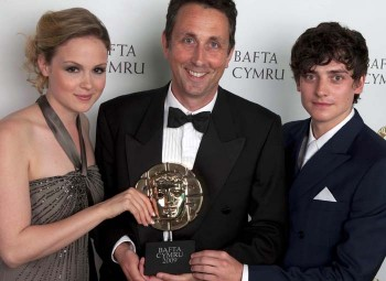 The BAFTA Cymru Awards, 23 May 2010
