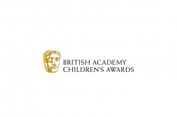 British Academy Children's Awards Logo
